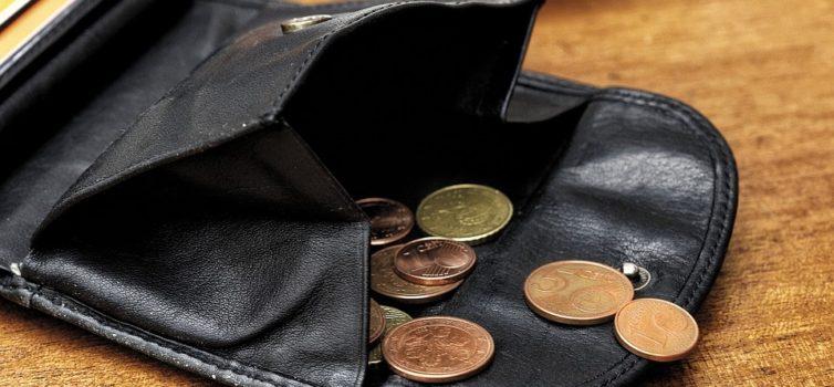 Máte prázdnou peněženku? Zkuste mikropráci