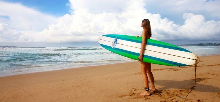 Prázdniny se blíží, nezapomeňte si aktivovat prázdninový režim!