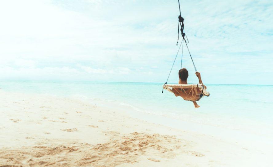 Léto je tady, nezapomeň na prázdninový režim!