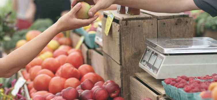 Cirkulární ekonomika, sdílená ekonomika, podpora lokálních prodejců nesouvisí pouze s hotovými výrobky.